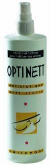 B402 Anti-Static Lens Cleaner