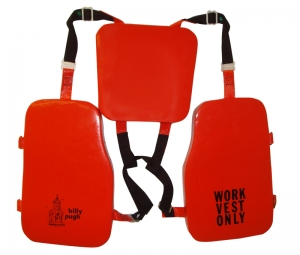 WVO 50 - Work Vest