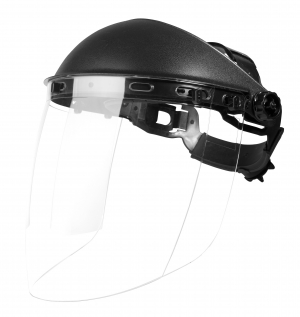 SPHERE Face Shield