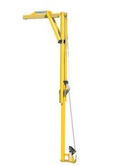 FlexiGuard™ EMU™ Adjustable Height Jib - 856001X