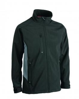 Makita Softshell Jacket