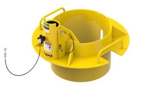 IN-2269 80-105cm manhole collar