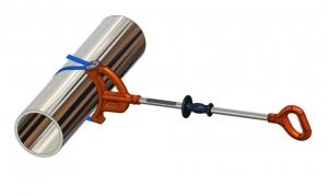Pro Pipe Gripper Tool