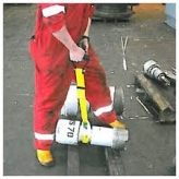 LIFT-Mate Single Handle Manual Handling Aid - MHAA100