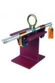 2104700/A Glyder� 2 Sliding Beam Anchor (3.18cm A, 8.9cm - 35.5cm B, 1.66kg)