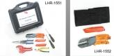 Alternative Cutting Tool Kit � Hard Case Kit: 1551
