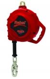 3590574 Protecta Rebel Inertia Reel Stainless Steel Cable & Snap-hook