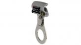 7241420 8mm Horizontal Lifeline Rope Grab