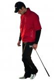 Rain Bloc Club Waterproof Golf Jacket