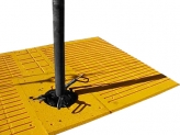 Safety Pad CS-150 for Pipe Rack