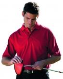 Angus Polo Golf Shirt