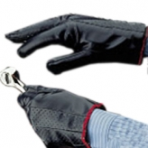 Fully Laminated Nitrile Glove