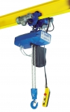 Electric Chain Hoist (TRALIFT� TE)