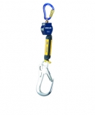 3101208 2m Nano-Lok™ Single Leg with Scaffold Hook