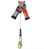 3500245 2.4m Nano-Lok� Edge Single Leg with Snap Hook