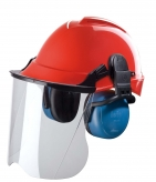 V-Gard 200 Safety Helmet
