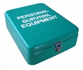 Firebird Emergency Equipment Cabinets