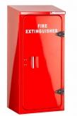 JB01 Firebird Fire Extinguisher Cabinet