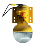 IKAROS Man Overboard Lifebuoy Light