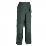 Canvas Work Trousers