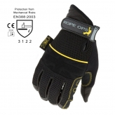 Dirty Rigger Rope Ops Glove, Rope access gloves