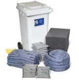 Medium Mobile Container MRO Spill Kit