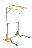 FlexiGuard� C-Frame System - Adjustable Height - 8517701