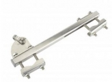 Cabloc™ Stainless Steel Ladder Top Bracket Anchor - 6191032
