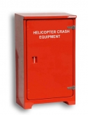 JB08 Firebird Helicrash Rescue Equipment Cabinet