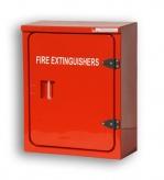 JB03 Firebird Fire Extinguisher Cabinet