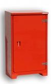 JB08.600 Firebird Equipment Cabinet
