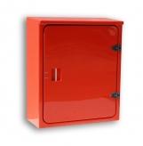 JB02 Firebird Fire Extinguisher Cabinet