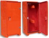 JB05LJ Firebird Lifejacket Cabinet