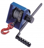 Manual Drum Winch (Hoist caRol� SERIES TS)