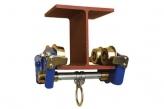2103148 Adjustable Width (Beam) Trolley