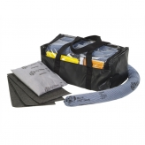 PIG® Spill Kit in a See-Thru Duffel Bag