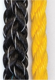 Lanex Polypropylene Ropes