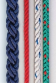Lanex PP Multitex Ropes