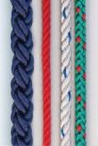 Lanex PP Multitex Ropes