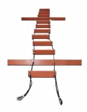 Billy Pugh Co. Rope Ladder