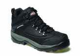 Dickies Thames Waterproof Hiker Boot