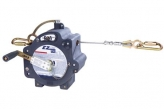 7605061 EZ-Line� 18m Retractable Horizontal Lifeline System