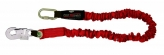 AE5215SAE Pro™ Stretch Lanyard with 1x AJ501 and 1x AJ565 (0.71kg)