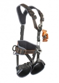 APEX Integrated Rope Access Harness - H001