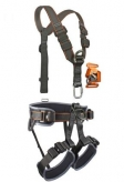 HALO Sit Harness System - H003