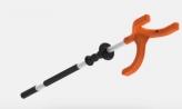 Drill Pipe Handling Tool