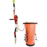 WK33 TOWERPACK Tower Rescue System 50M