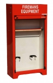 Firebird Fire Hose & Foam Cabinet