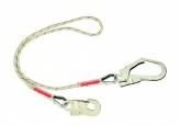 AL420C2 Protecta Restraint Rope Lanyard