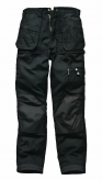 Eisenhower Multi-Pocket Trousers